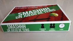 Smashhh un juego de tenis
