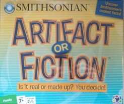 Smithsonian Artifact or Fiction