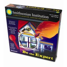 Smithsonian: Be the Expert Game