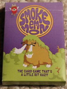 Smoke 'em Mon