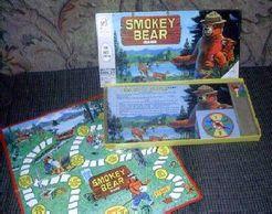 Smokey Bear Game