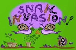 Snail Invasion