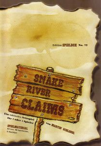 Snake River Claims