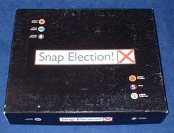 Snap Election!