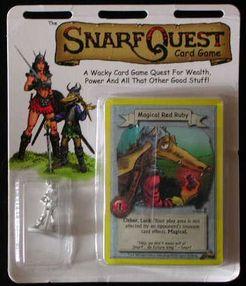 Snarf Quest