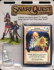 Snarfquest Expansion 1 (Suthaze)