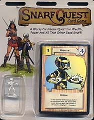 Snarfquest Expansion 3 (Aveeare)