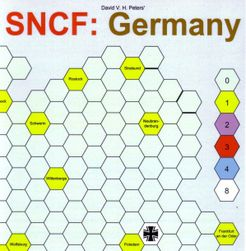 SNCF: Germany Expansion