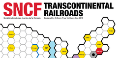 SNCF: Transcontinental Railroads