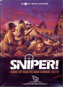 Sniper! (Second Edition)