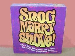 Snog Marry Shove