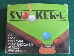 Snooker-U