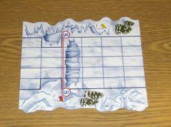 Snow Tails: Polar Plunge Track