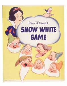 Snow White and the 7 Dwarfs Game