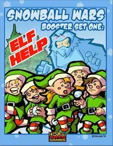 Snowball Wars: Booster Set One – Elf Help