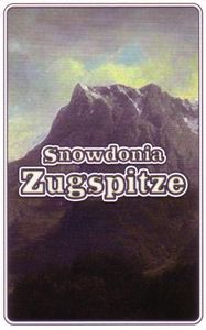Snowdonia: Bayerische Zugspitzbahn