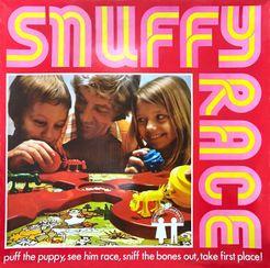 Snuffy Race