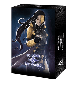 So Long, My World: Defier of Fate