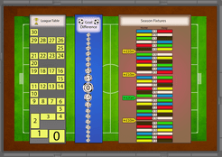 Soccer Manager Express