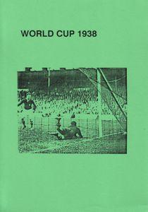 Soccer Replay: 1938 France