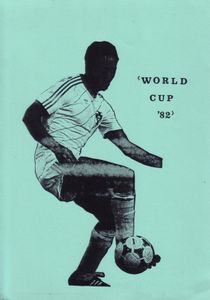 Soccer Replay: 1982 Spain