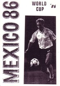 Soccer Replay: 1986 Mexico