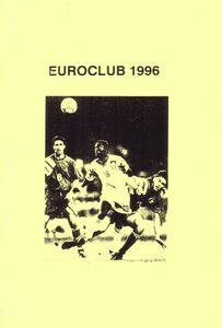 Soccer Replay: Euroclub 95/6