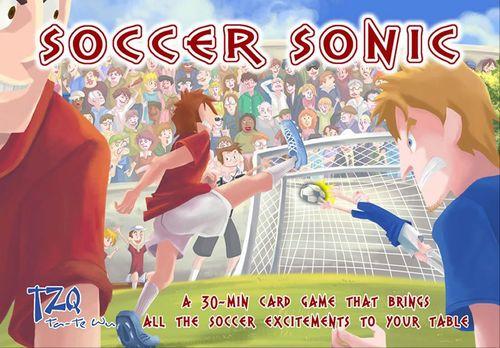 Soccer Sonic