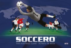 Soccero (second edition)