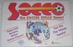 SOCCO: the Soccer Skills Game!