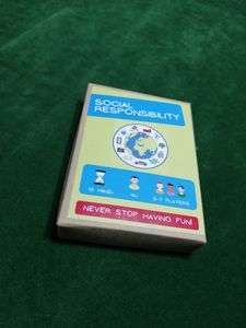 Social Responsibility: The Game