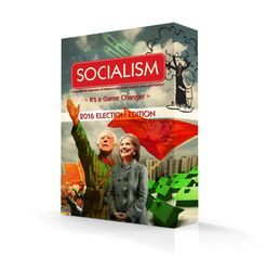 SOCIALISM: The Game