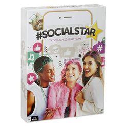 #SocialStar