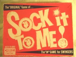 Sock it To Me!  The