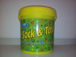 Sock & Toss