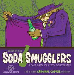 Soda Smugglers
