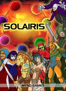 Solairis