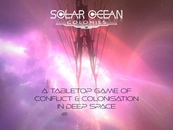 Solar Ocean: Colonies