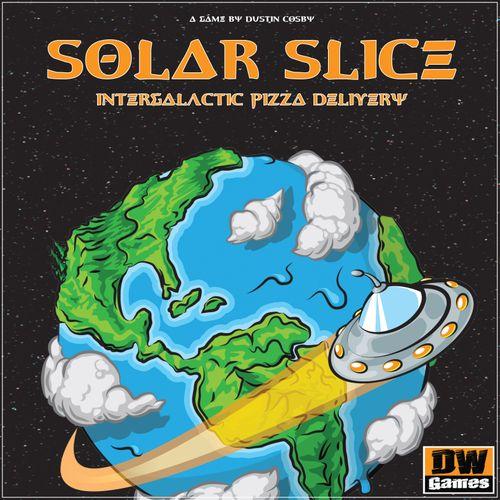 Solar Slice