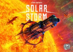 Solar Storm: Deluxe Edition