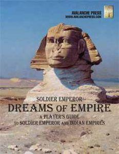 Soldier Emperor: Dreams of Empire