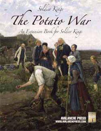 Soldier Kings: The Potato War