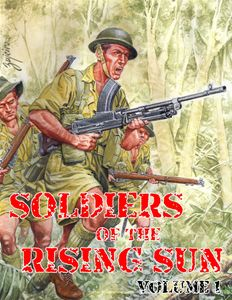 Soldiers of the Rising Sun