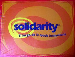 Solidarity: El juego de la ayuda humanitaria