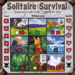 Solitaire Survival