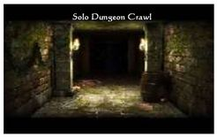 Solo Dungeon Crawl