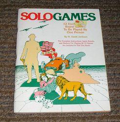 Solo Games