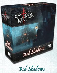 Solomon Kane: Red Shadows