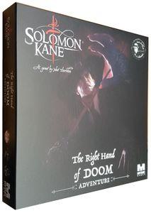 Solomon Kane: The Right Hand of Doom