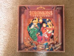 Solomon's Treasure